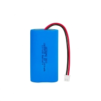 Buy cheap Massage Equipment 19.24Wh 2600mAh 7.4V 18650 Power Pack from wholesalers