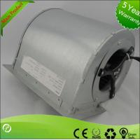 China AC Double Inlet Industrial Centrifugal Fans / High Pressure Centrifugal Blower wholesale
