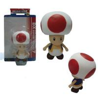 Quality Super Mario Bros anime figure,vinyl figure for sale