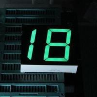 "China 1.5"" Seven Segment LED Display in Dual Digit, Suitable for Home Appliances Display wholesale"