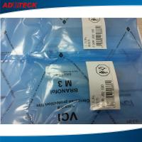 China Steel Bosch Common Rail Valve for Fuel Injector , original brands package wholesale