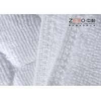 Professional Hotel Floor Towels For Home / Spa Easy Maintenance