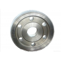 China Ra 0.8 Odm Gear Forged Wheels Oem By Provided Drawing wholesale