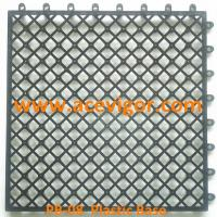 China PB-08 Plastic Base, Plastic mats, Plastic tile wholesale
