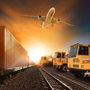 China DDP Shipping Amazon FBA Service Transport To Amazon Warehouse wholesale