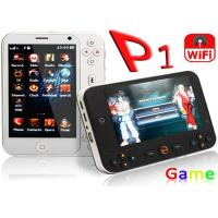 China PSP 3.6 Inch Touch Screen Quadband GSM Wifi TV Mobile Phone With Google MSN Skype Cell wholesale