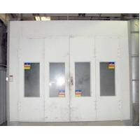 China Car Spray Booth(CE, high-end spray paint booth, 2 years warranty time) wholesale