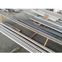 China Nickel Copper Monel K500 Astm Precipitation Hardening Round Bar Wire Non Magnetic wholesale