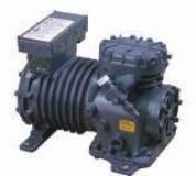 China copeland emerson scroll compressor,copeland piston air compressor,copeland compressor for fridge DKJ-150 wholesale