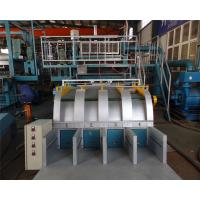 China PLC control multi layers drying paper pulp egg tray making machine production line on sale