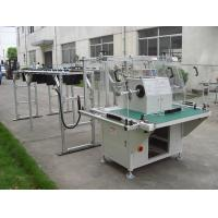 Quality Automatic BLDC Motor, Fan Motor Stator Automatic Needle Winding Machine SMT - R350 for sale