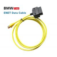 China BMW ENET (Ethernet to OBD) Interface Cable E-SYS ICOM Coding F-series wholesale