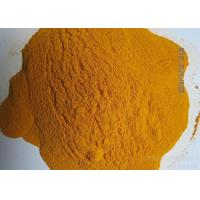 China 6.5 - 7.5 PH Value Organic Pigment Powder For Water Based Decorative Paints on sale