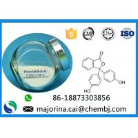 Buy cheap Phenolphthalein Promote defecation For Weight Loss reagent grade / indicator For from wholesalers
