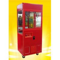 Quality Advanced Plush Crane with Newest Cabinet for sale