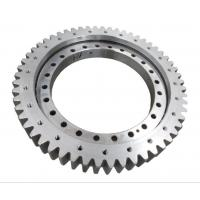 China slewing bearing, slewing ring used for light industrial machinery, turntable bearing wholesale
