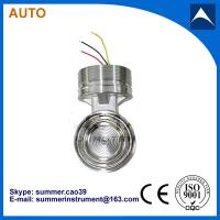 China application metal capacitor pressure sensor wholesale