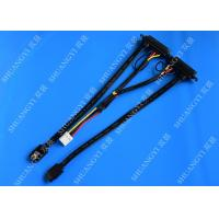 Buy cheap SATA 15P To Molex 4Pin Power Cable Seriel ATA Power Cable from wholesalers
