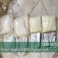 China High Purity Raw Steroid Powders , Pregabalin 100 mg Antiepileptic Drugs Lyrica CAS 148553-50-8 wholesale