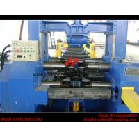 China H Beam Production Line Heavy Duty Assembly Machines for Steel Structure wholesale