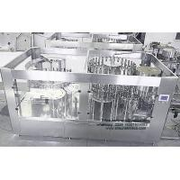 Buy cheap PET bottle washing, filling and sealing machinery for water, tea, juice drinks, from wholesalers