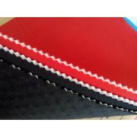 Buy cheap High Density Closed Cell Self Adhesive Foam Compound Insulation Rubber Vibration Dampening from wholesalers