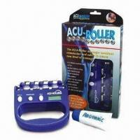China Personal ACU Massager with Electronic Acupuncture System, Promotes Blood Circulation wholesale