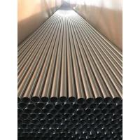 China ASTM A268 TP409, UNS S40900 ferritic stainless steel tube for exhaust on sale