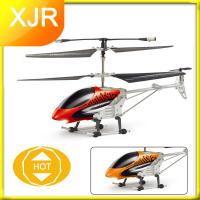 China New Product High Quality long range rc helicopter 3.5 Channels Metal helicopter on sale