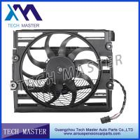 China Condensor Fan for BMW E38 Auto Cooling Fan 12V DC OEM 64548380774 , 64548369070 wholesale