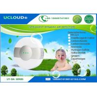 Buy cheap Home TVOC Environmental Indoor Air Quality Detector PM2.5 Gas Detector from wholesalers