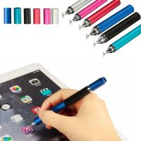 China Metal Fine Point Capacitive Touch Screen Stylus Pen Round Thin Tip For Tablet Ipad wholesale