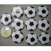 Buy cheap Football pictures souvenir gift bottle opener from wholesalers