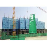 China Fast Installation and disassemble Light Duty Mobile Noise Barriers for Construction Noise Reduction wholesale