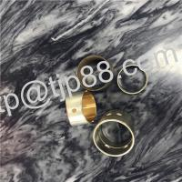 China Custonmized Bronze Connecting Rod Bushing Max OD 200mm High Performance wholesale
