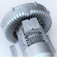 China 2.2kw Side Channel Air Ring Blower For Industrial Equipment IP55 Insulation Class wholesale