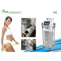 China Body slimming cryolipolysi 5 handles weight loss cool sculpting machine criolipolisys machine on sale