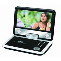 China 7 inch portable dvd player wholesale