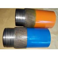 China Steel Body Well Drilling Tools Reaming Shell Polycrystalline Diamond Carbide Powder wholesale