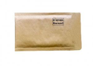 China CE Kraft Paper 10mm bubble Padded Mailing Envelopes wholesale