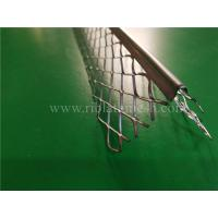 Buy cheap Metal Drywall Corner Bead / Expanded Flange Galvanised Angle Bead from wholesalers