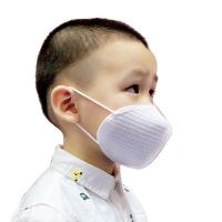 China Anti Pollution Kids Disposable Mask , CE Certification Child Face Mask Disposable wholesale