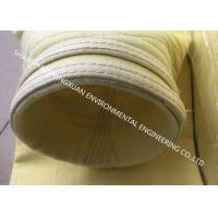 China High Performance Industrial Filter Bags For High Temperature Working Conditions on sale