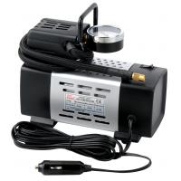 China Portable Metal Air Compressor 150PSI 12V Powerful Inflation With  2 Nozzle Adaptors wholesale