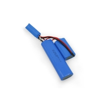China 55.5Wh Li Ion Rechargeable Battery Pack wholesale