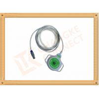 China Soft And Durable  Edan F2F6 Fetal Monitor Toco Probe 1PX1 Copper Conductor wholesale