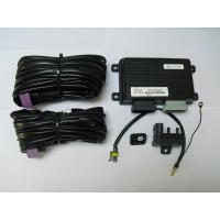China Lo.Gas ECU for 4cylinders LPG CNG Gas Sequential Injection Systems wholesale