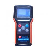 China Accurate Ultrasonic Flow Meter For Ultrasonic Frequency / Intensity Energy Testing wholesale