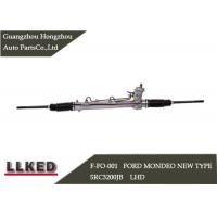 China Electric Ford Mondeo Power Steering Rack And Pinion 5RC3200JB Hydraulic Type wholesale