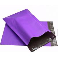 China Multi Color Self Seal Polythene Bags , Custom Poly Bags For Shipping wholesale